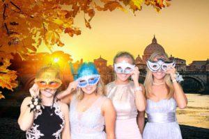 HCA Banquet Photo Booth Photo